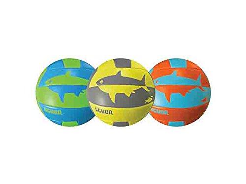 Ballon Beach volley Scuba 703500001