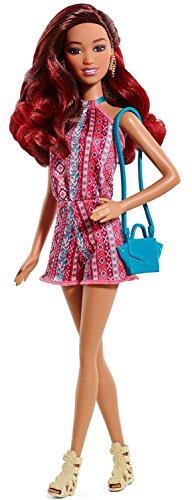Barbie - Muñeca Amiga Fashionista 2 (Mattel CLN63