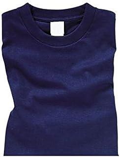GW26182 カラーTシャツ C 031 ネイビー (サイズ110)