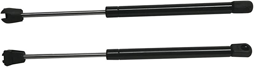 MILLION PARTS Pair Front Hood Lift Supports Struts Shocks Springs for 2005-2010 Chrysler 300 Dodge 2008-2010 Challenger & 2006-2010 Charger & 2005-2008 Magnum
