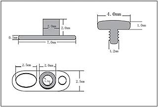 dermal anchor piercing procedure