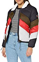 Superdry Splice Padded Jacket Giacca Donna