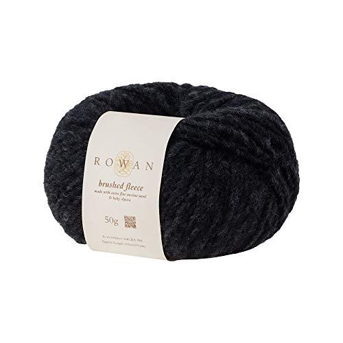 Rowan 9802176-00262 Handstrickgarn, 65% Wolle, 30% Alpaka, 5% Polyamid, Peat, onesize