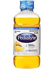 Pedialyte Oral Electrolyte Solution - Fruit - 1 lt