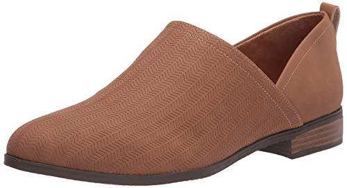 Dr. Scholl's Shoes Damen Ruler Halbschuhe, Honig, 37 EU