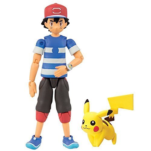 POKEMON FIGURAS heldenset/aktionfiguren/FIGURAS COLECCIONABLES