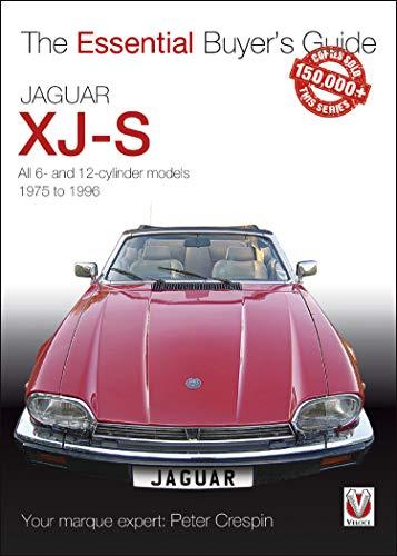 Jaguar XJS 1975 a 1996 Funda de Coche Convertible para Exteriores dise/ño de Diamantes