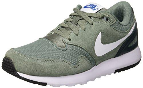 Nike Air Vibenna, Zapatillas de Gimnasia para Hombre, Negro (Clay Green/White/Deep Jungle/Blue Nebula 301), 40.5 EU