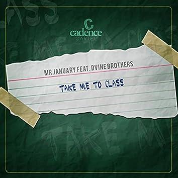 Take Me to Class