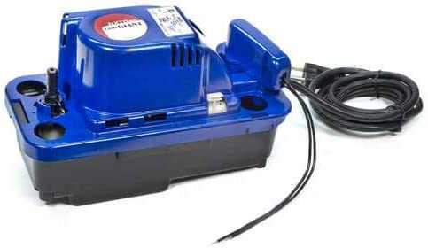 Little Giant NXTGen VCMX-20ULS-C 84 Re GPH Outstanding Condensate Max 79% OFF Automatic