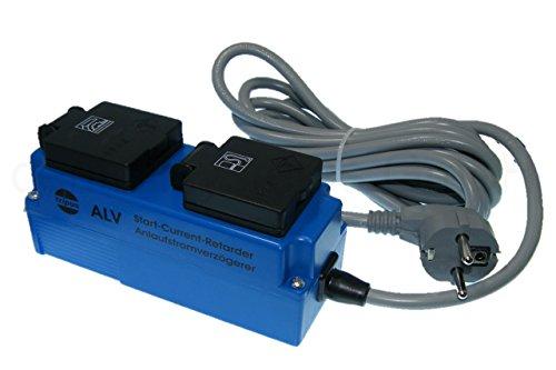 Anlaufautomatik 230V ALV2 mit Netzkabel - Einschaltautomatik Absaugung Master/Slave Staubsauger