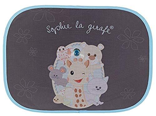 SOPHIE LA GIRAFE 470222.0 - Set de 2 quitasol
