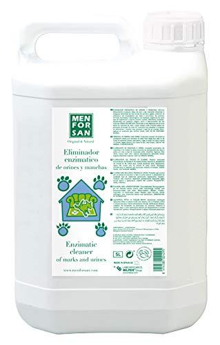 Menforsan Entimatische verwijderaar voor huisdieren, 5 l