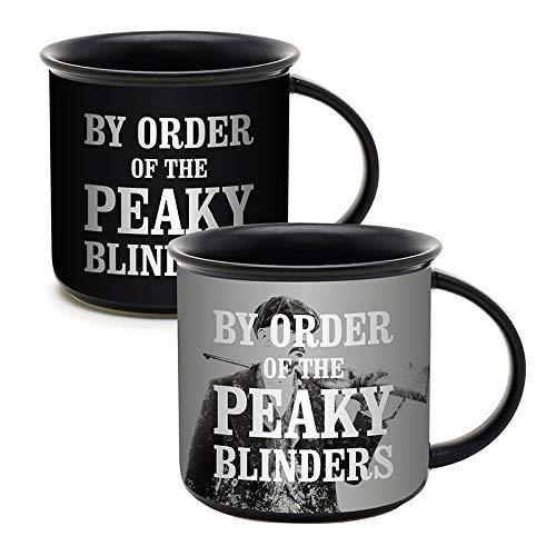 Taza Peaky Blinders