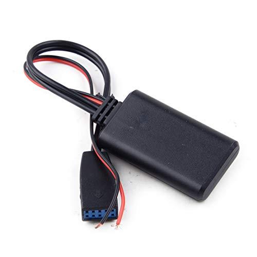 eastar|ciTree Audio AUX Bluetooth 5.0 adapter voor BMW E39/E46/E53