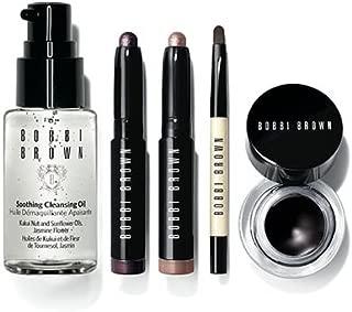 Bobbi Brown All Day, All Night Long Wear Eye Kit $82 Value