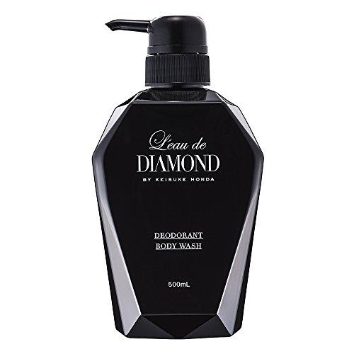 ロードダイアモンド 薬用デオドラントボディウォッシュ 500ml