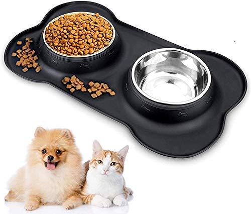 Rascador Para Gato Con Comedero  marca GLURIZ