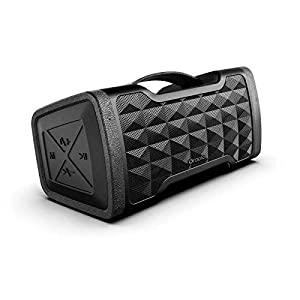Bluetooth Speakers, Waterproof Wireless Speaker with Bluetooth, 24W Stereo Sound, Built-in Mic, 20 Hours Playtime Outdoor Speakers