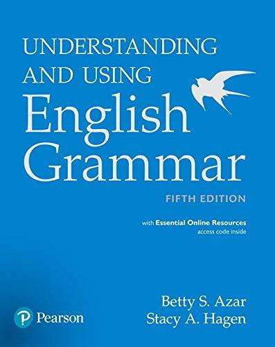 Top english grammar volume a for 2020