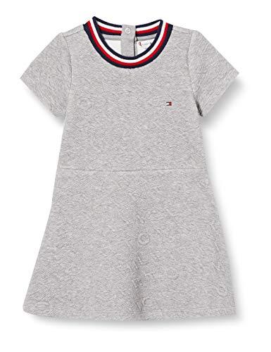 Tommy Hilfiger Tommy Jacquard Skater Dress Vestido para Niñas