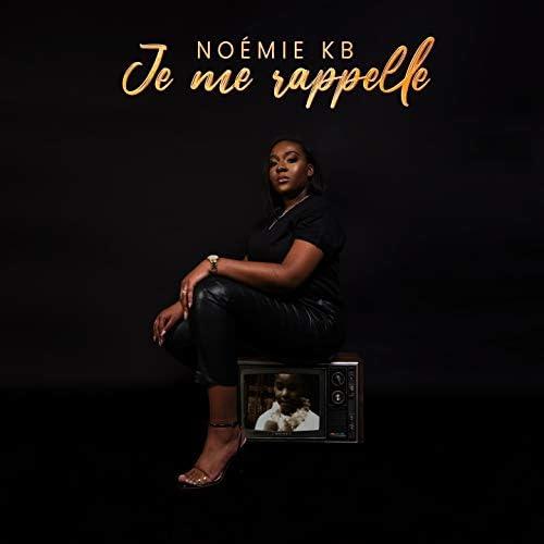 Noémie K.B