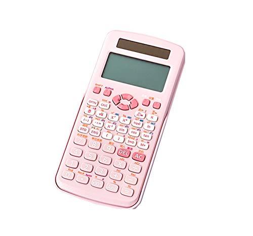 Calculadora 498 Cálculos Multifunción Portátil Y Pequeño...