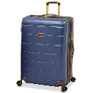 """London Fog Brentwood 28"""" Hardside Spinner Suitcase, Created for Macy's - Luggage - Macy's"""