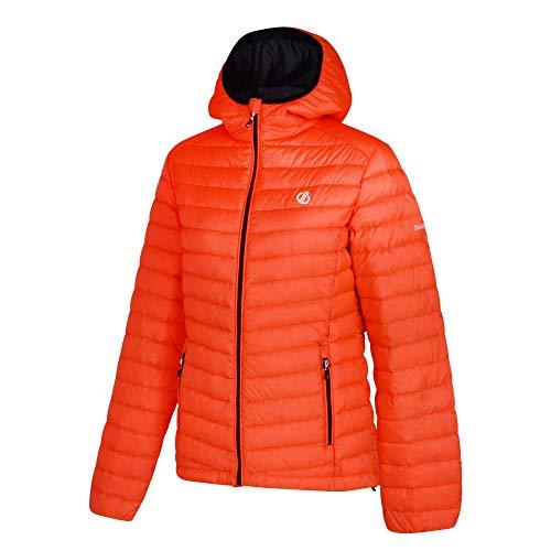 Loqono Winter Men Short Hooded Duck Down Casual Jacket Warm Lightweight Down Jacket