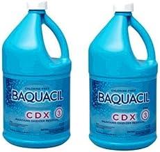 Baquacil CDX 2 Pack