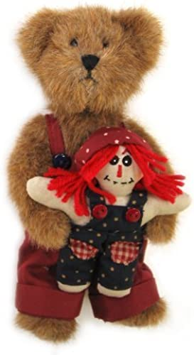 Boyds Bears Matthew - Ragdoll by The Boyds Collection Ltd.
