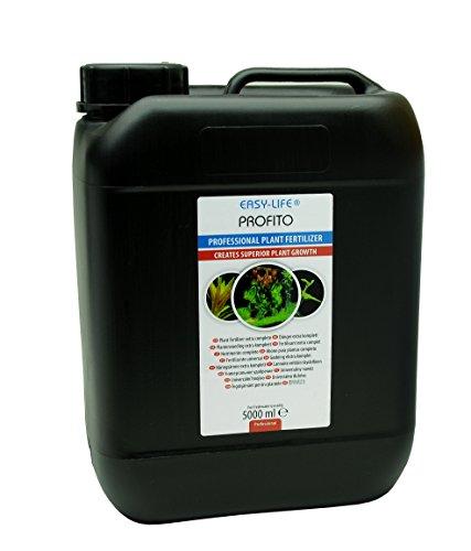Easy Life Pro Fito professionelle & universelle Pflanzennahrung , 5000 ml