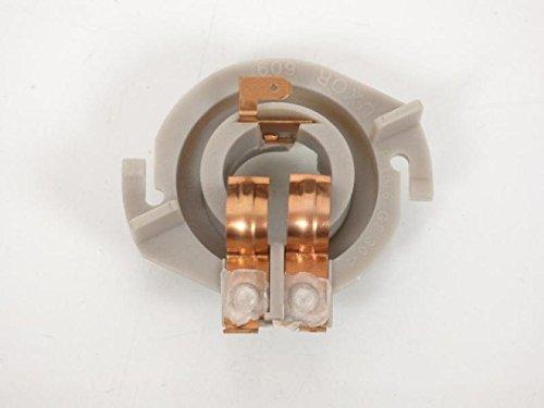 Douille support porte ampoule MBK Nitro pour 50 cc de NC a 222038 etat Neuf Support ampoule de feu avant
