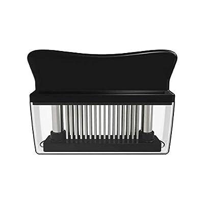Amazon - Save 30%: Meat Tenderizer Tool 48 Stainless Steel Ultra Sharp Needle Blade Meat Tenderi…