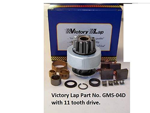 Victory Lap GMS-04D Starter Repair Kit