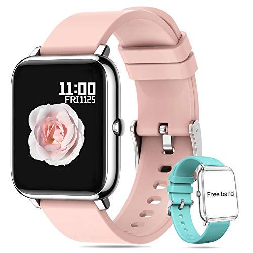 Smartwatch Mujer  marca LJ-EXPLOSIVE