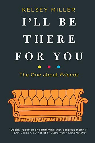 I'll Be There for You: The One about Friends download ebooks PDF Books