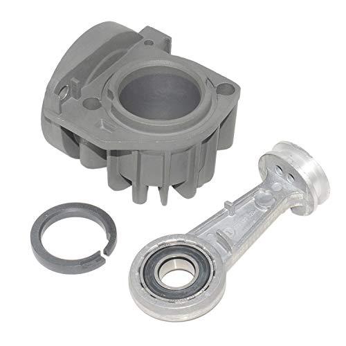 Juego de reparación de compresor de aire para suspensión de aire, compresor y bomba 4430200111