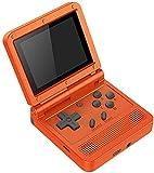 Consola De Juegos Portátil Retro de 3.0 Pulgadas, Retro Mini Game Player con 2000 Classic Handheld Games, Batería...