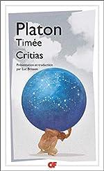 Timée ; Critias de Platon