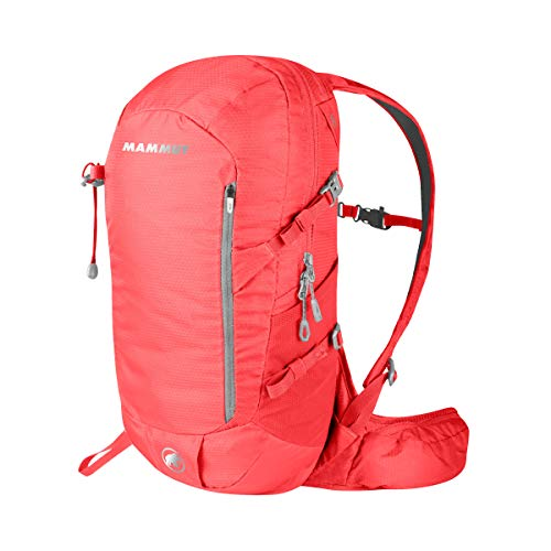 Mammut Damen Lithia Speed Rucksack, Barberry, 15L