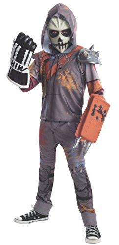 Rubies Teenage Mutant Ninja Turtles Animated Series Deluxe Casey Jones Costume, Child Large