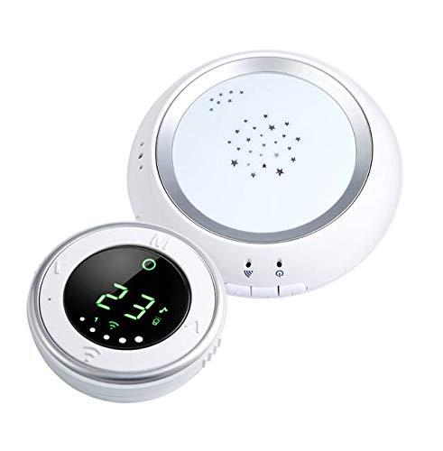 Bebcare Hear Audio Baby Monitor