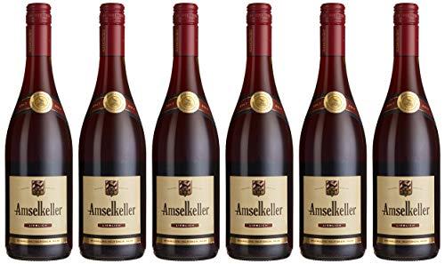 Amselkeller Vin communauté européenne (6 x 0.75 l)