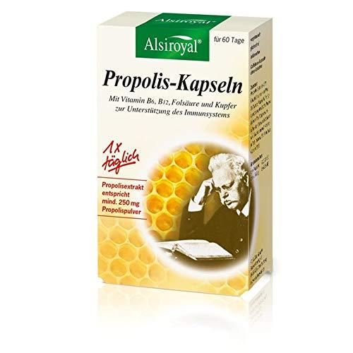 Propolis-Kapseln (23 g)