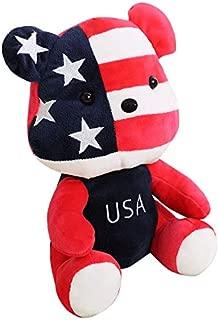 Best patriotic teddy bear Reviews