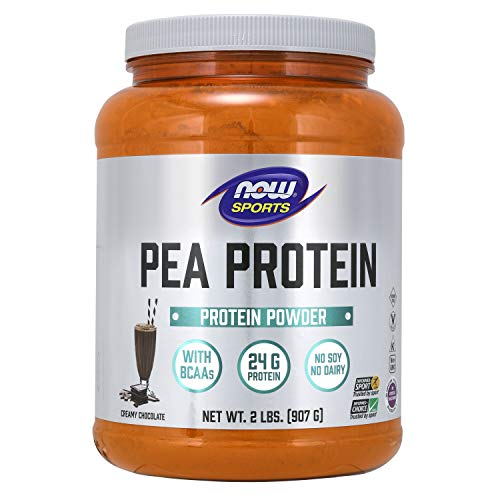 NOW Sports Nutrition, 24g Pea Protein