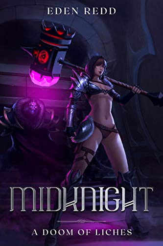 Midknight: A Doom of Liches (English Edition)