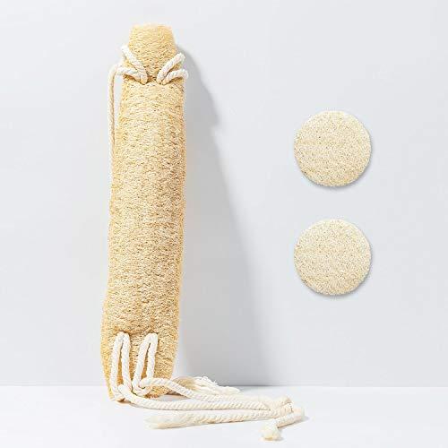 Esponja Exfoliante Espalda  marca Melveen