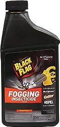 cheap Black Flag 190255 32 oz Insect Mist Fuel, 32 oz.